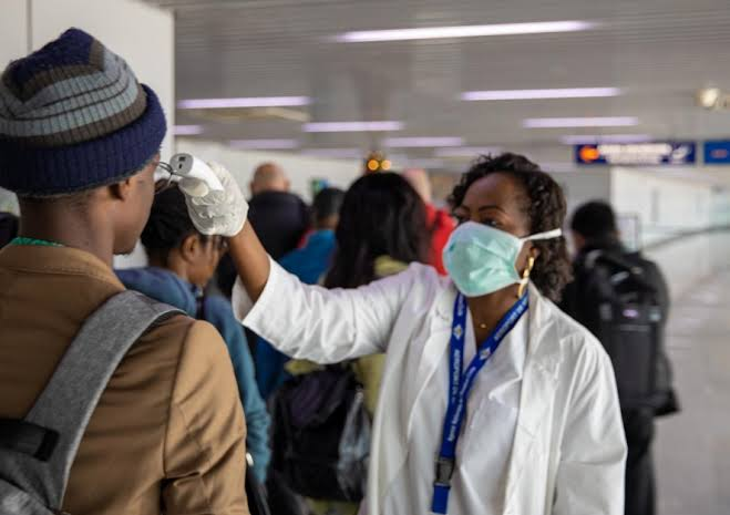 Corona virus: Read this open letter to china from Nigeria #Arewapublisize