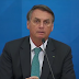 Bolsonaro anuncia estados-sede e diz que Brasil receberá a Copa América deste ano