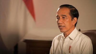 Ke Mana Jokowi Bawa Kapal Besar Relawan Berlabuh?