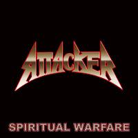 """Το single των Attacker """"Spiritual Warfare"""""""