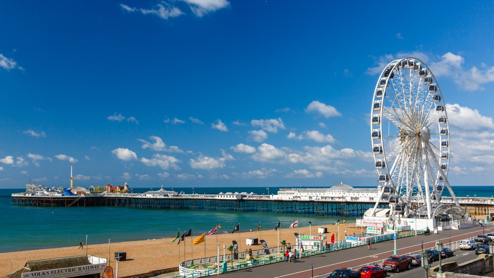 Top 10 things to do in brighton with kids for The brighton