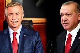 استطلاع: أردوغان يخسر رئاسة تركيا أمام المرأة الحديدية ورئيس بلدية أنقرة