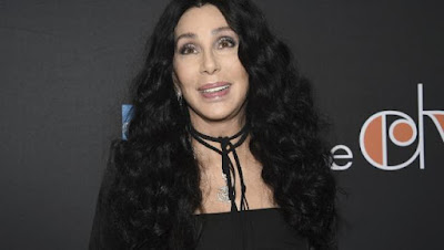 Cher (2018)