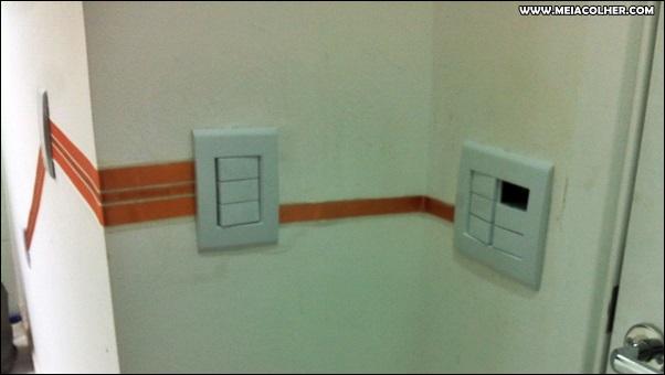 eletrica eletrofitas