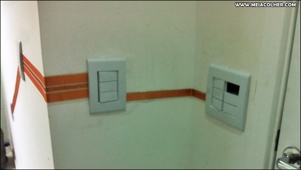 eletrica com eletrofitas