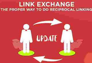 Reciprocal Link Exchange how to extend web site Traffic