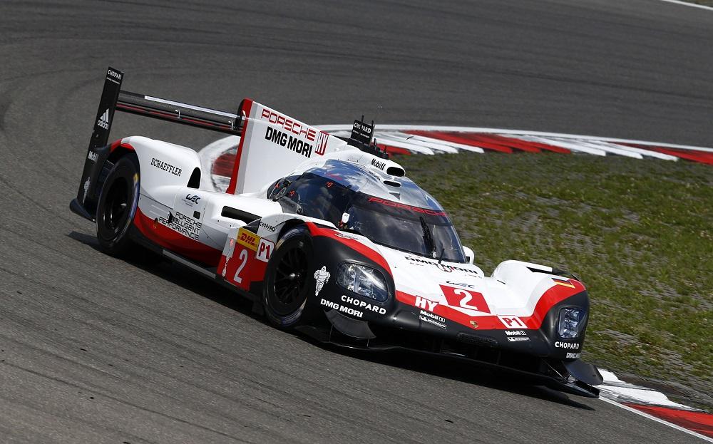 Porsche planning to enter Formula E