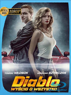 Diablo Ultimate Race (2019) HD [1080p] Latino [GoogleDrive] SilvestreHD