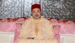 قادة الإمارات يهنئون الملك محمد السادس أيده الله ونصره  بحلول رمضان المبارك