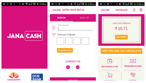 Jana Cash Apps - Youth Apps - Best Website for Mobile Apps Review