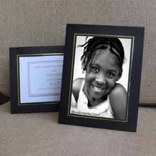 Buy Cardboard Tabletop Picture Frames for baby nursery, kids room decor in Port Harcourt, Nigeria