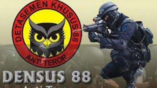 Kepala Densus 88 Minta Setop Penggunaan Kata Ter*risme Terhadap KKB Papua