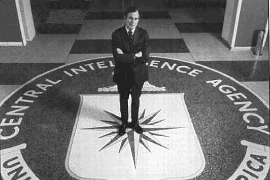 Paul Davis On Crime Rip George H W Bush Wwii Navy Pilot Cia