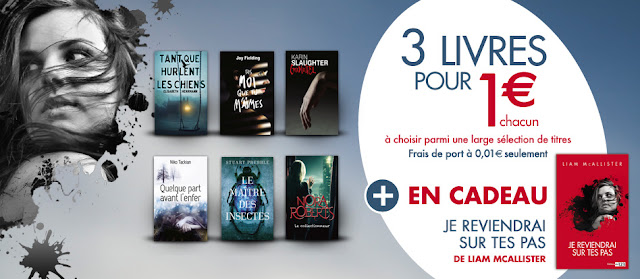 Offre promotionelle FL
