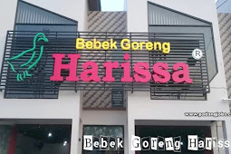 Lowongan Kerja Padang: Bebek Goreng Harisa Desember 2018