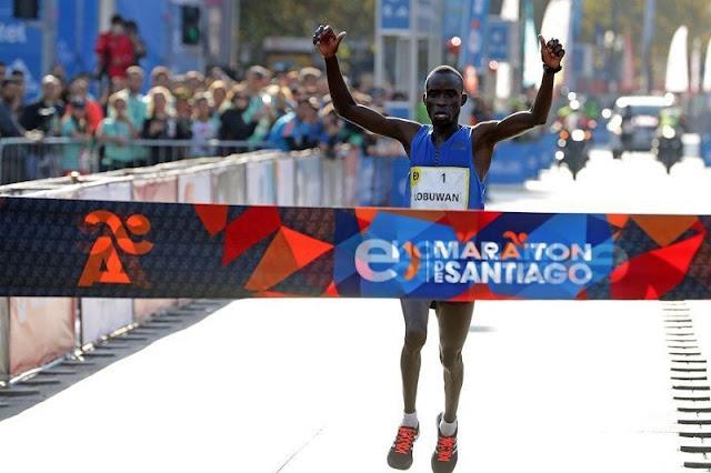 Dicas para participar da Maratona de Santiago