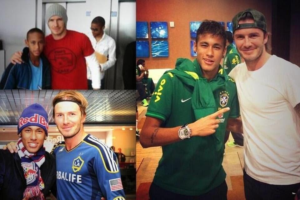Por Que No Empiezas A Replanteartelo Todo Lesion De Neymar Montaje