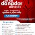 Mañana, donación de sangre en el Hospital de Ortopedia