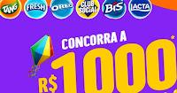 Promoção Sua casa merece mais Mondelez suacasamerecemais.com.br