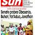 Senate Probes Buhari, Obasanjo, Yar'adua, Jonathan Over N4tr Customs Revenue (Must Read)