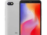 Custom ROM MIUI 10 for Redmi 6a (Fix All Bug)