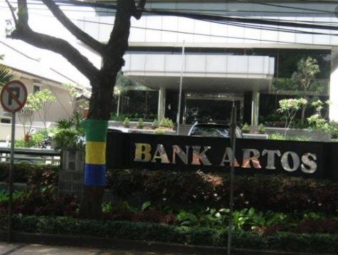 Alamat Lengkap dan Nomor Telepon Kantor Bank Artos di Jakarta