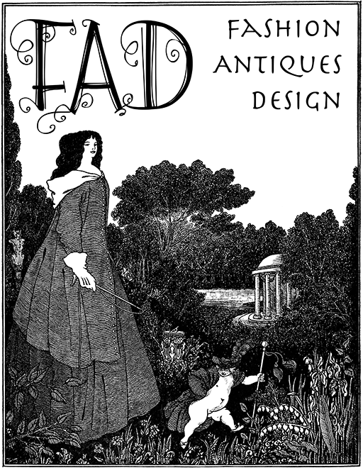 FAD - Fashion, Antiques, Art & Design
