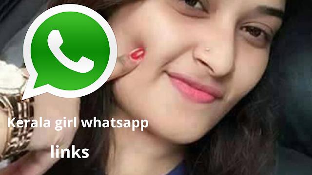 Kerala girl whatsapp group link join 2020
