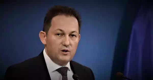 Πέτσας:Ο Μητσοτάκης θα ανακοινώσει νέα περιοριστικά μέτρα για τον πληθυσμό-Παραδειγματική τιμωρία για παραβάτες