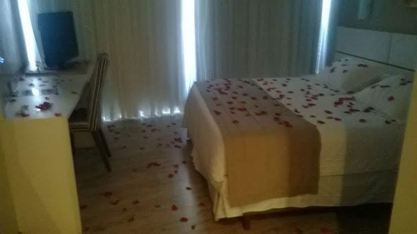 Quarto do Marambaia Cassino Hotel