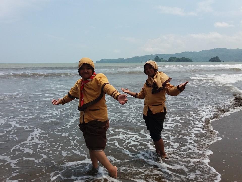 Hasil Ksm Kabupaten Trenggalek Di Mtsn Panggul 2016 Mi