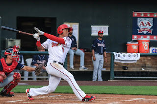 Fantasy Baseball MILB Top Prospects Juan Soto