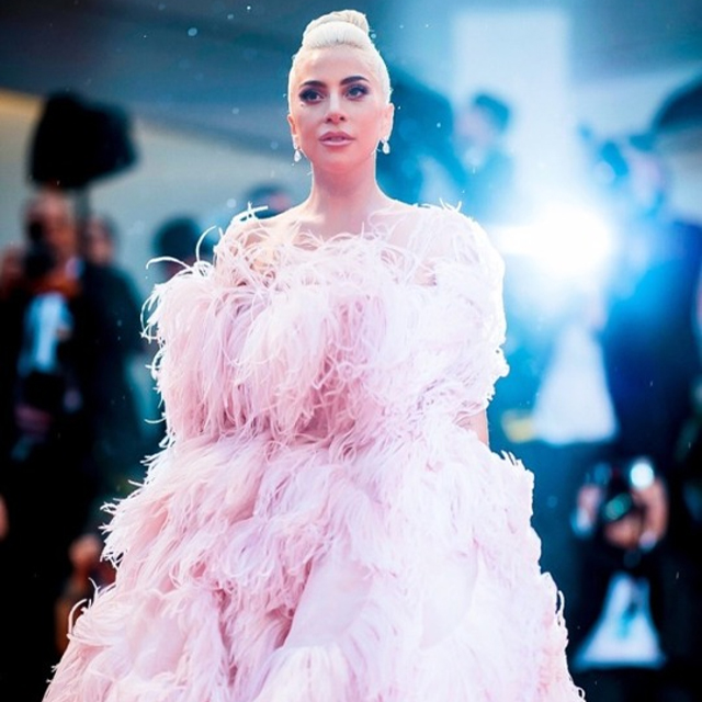 Lady Gaga To Be The New Face of Valentino's New Perfume