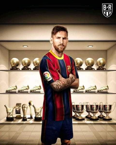 """🎙️Lionel Messi:  """"When I communicated my wish to leave to my wife and children, it was a brutal drama. The whole family began crying; my children neither wanted to leave Barcelona nor wanted to change their schools.  But I looked further afield and I want to compete at the highest level, win titles, compete in the Champions League. You can win or lose in it because it is very difficult, but you have to compete.  Atleast compete for it, let us not fall apart [like] in Rome, Liverpool, Lisbon. All that led me to think about the decision that I wanted to carry out.   I thought and was sure that I was free to leave. The president always said that at the end of the season I could decide if I stayed or not.   Now they cling to the fact that I did not say it before June 10, when it turns out that on June 10, we were competing for La Liga in the middle of this awful coronavirus and this disease altered all the season.  And this is the reason why I am going to continue at the club. Now I am going to continue in the club because the president told me that the only way to leave was to pay the 700m€ clause, and that is impossible.  There was another way and it was to go to court. I will never go to court against Barca because it is the club that I love, which gave me everything since I arrived.  It is the club of my life, I have made my life here. Barca gave me everything and I gave it everything. I know that it never crossed my mind to take Barca to court.""""  Ade Divine"""