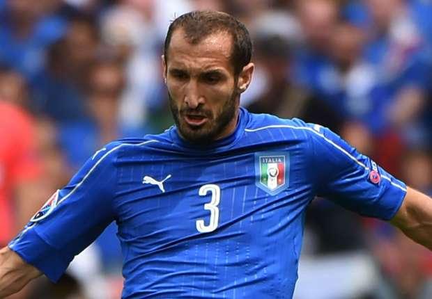 Prediksi Bola Swedia vs Italia Versi Chiellini