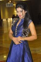 Tarunika Sing in Blue Ethnic Anarkali Dress 24.JPG