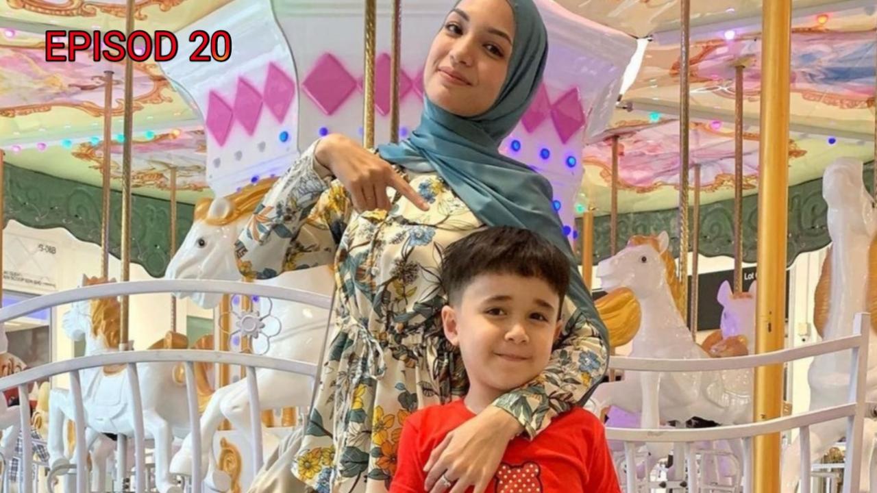 Tonton Drama Sabarlah Duhai Hati Episod 20 (Akasia TV3)