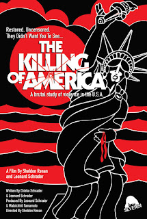 Watch The Killing of America (1981) movie free online