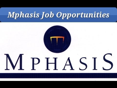 Mphasis OffCampus for Specialization Trainee - Freshers         | Freshers 2017 / 2016 / 2015 OffCampus February March Jobs