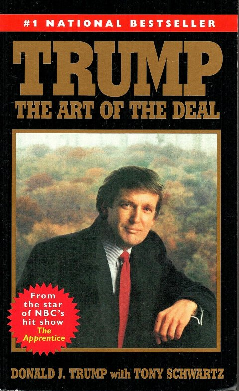 Trump The Art of the Deal (1987)