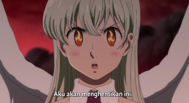 Nanatsu no Taizai: Kamigami no Gekirin (Episode 04) Subtitle Indonesia
