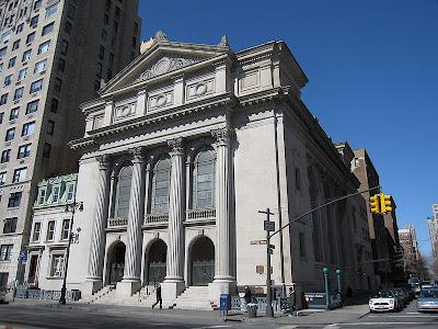 1st Jewish Congregation Torah Scroll Exhibition