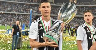 Supercoppa Italiana,Juventus FC – Napoli