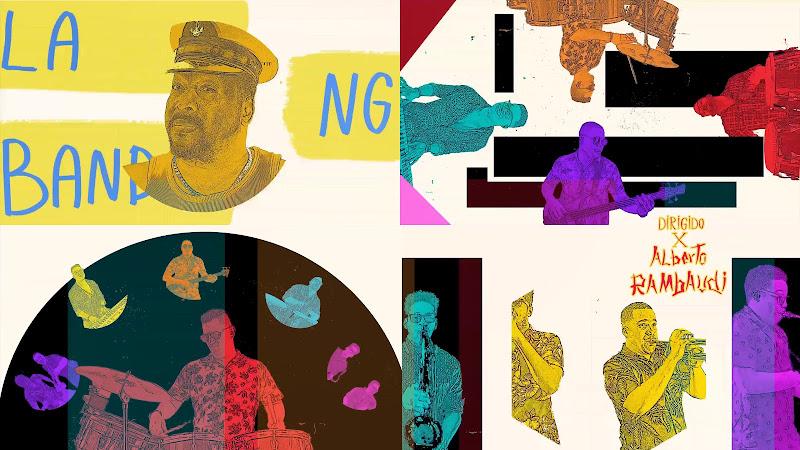 NG La Banda - ¨La Banda¨ - Videoclip / Dibujo Animado - Director: Alberto Rambaudi. Portal Del Vídeo Clip Cubano