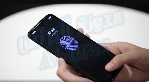 شركة شاومي تنجح في اضافة حساس البصمه في شاشات LCD