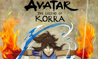 Avatar A Lenda De Korra Episodio 52 Final