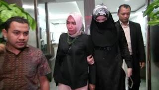 Firza Husein Ingin Kepolisian Tangkap Penyebar Konten Pornografi