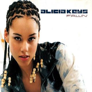 Alicia Keys Lyrics - Fallin'