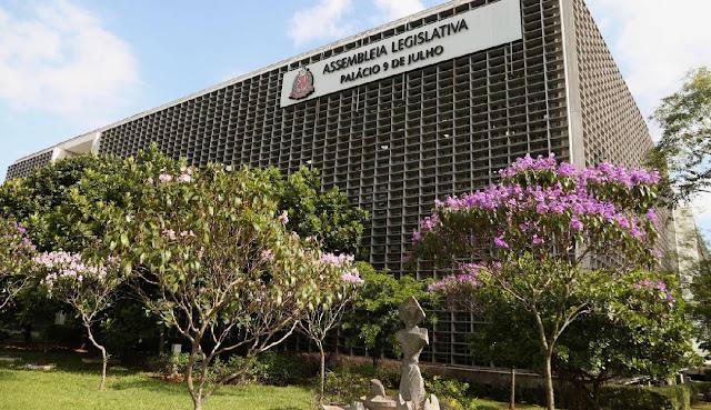 Governo de SP envia à Alesp projeto para extinguir CDHU