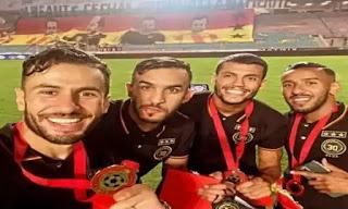 تعرف على جدول مباريات الترجي في البطولة التونسية لموسم 2020-2021